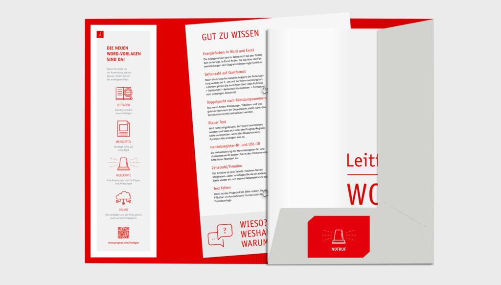 Starterkit (Prognos, Word, CD)