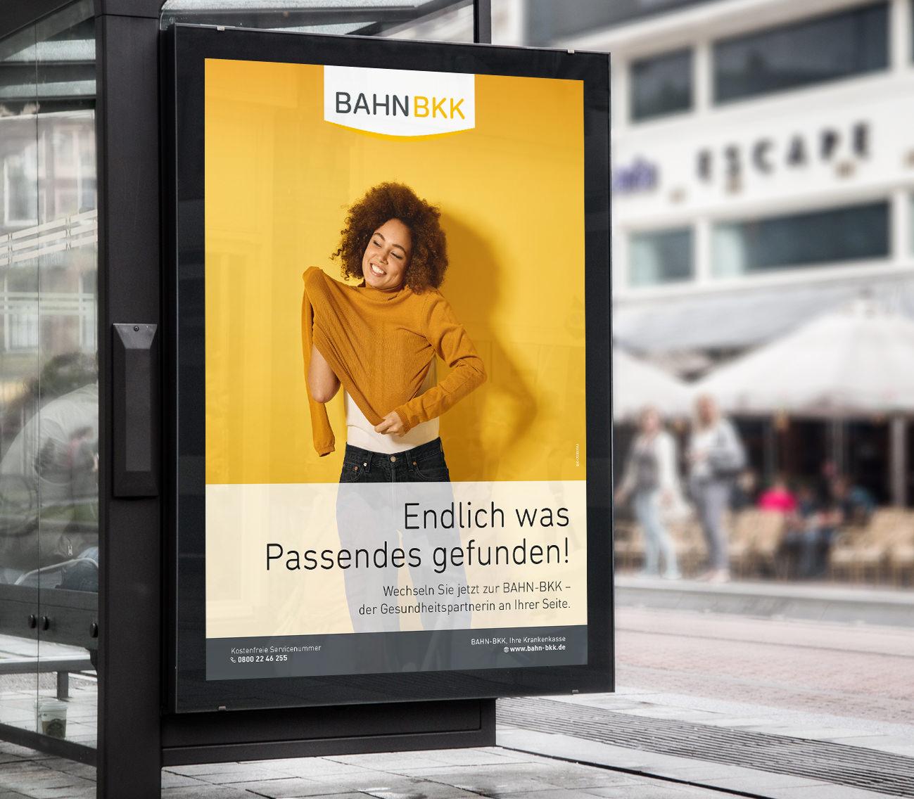 Imagekampagne 04 (BAHN-BKK, Marke)