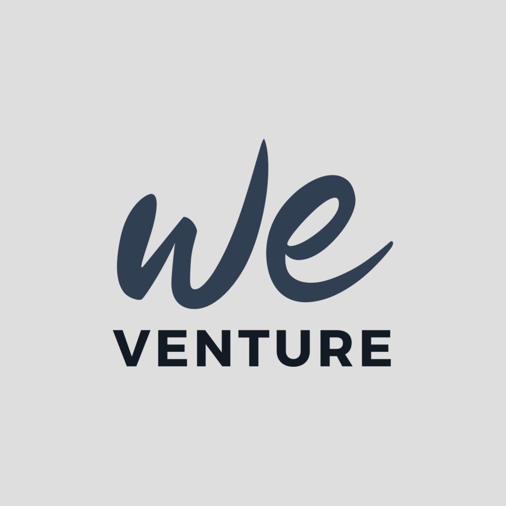 Logo (weventure, Corporate Design, UI)