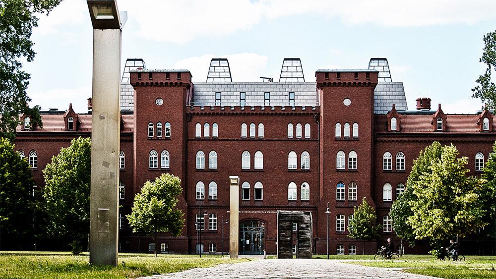 Wirtschaftsfakultät (Technische Hochschule Brandenburg, Corporate Design)