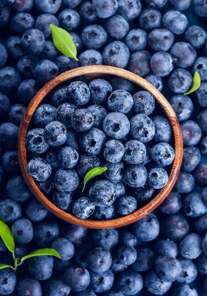 Mood: Blaubeeren (CF Gastro, Eigenmarke Weidefrische)